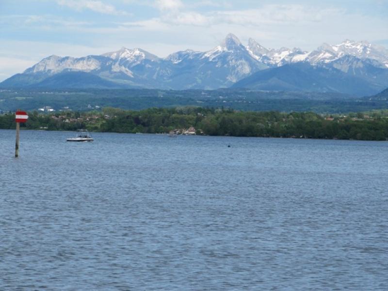 Excenevex - Lac Léman