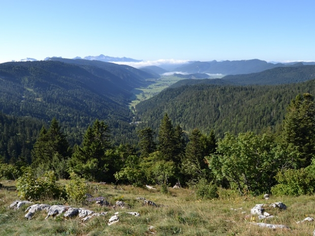 Le Val de Méaudre