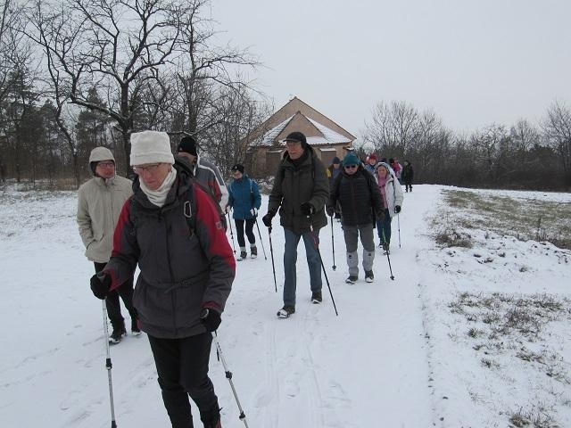De la Chapelle vers le Goeftberg