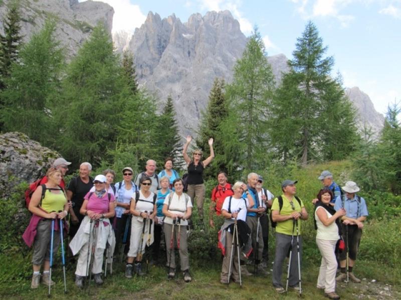 Groupe - Sextner Dolomiten