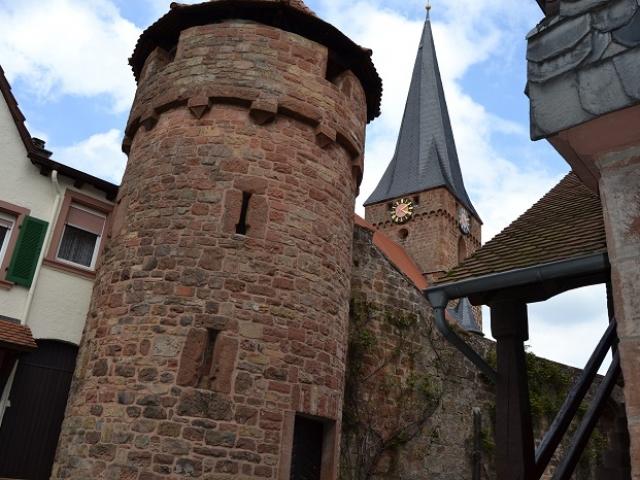 A Dörrenbach