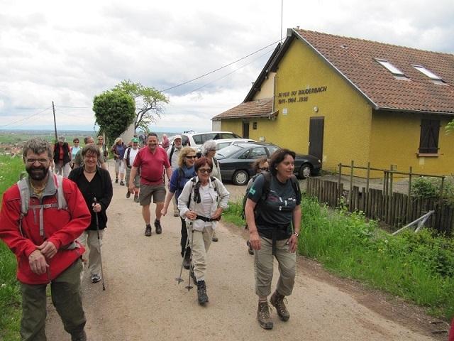 5843 Départ au Bruderbach