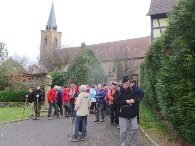 Pèlerinage de Maria Altbronn
