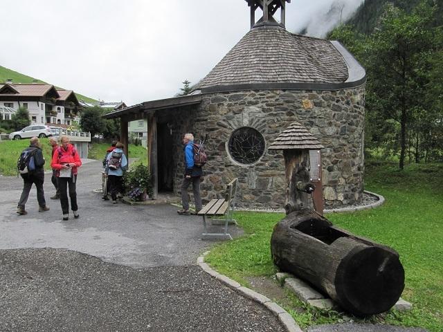 IMG_0169 Paznauntal - Ischgl à Kappl -  Chapelle