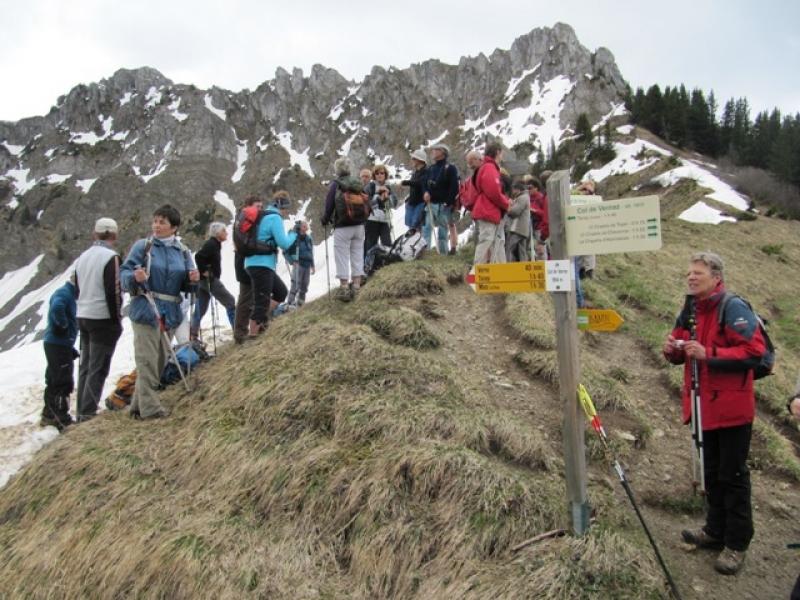 Col de Vernaz