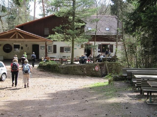 Hüttenbrunnen