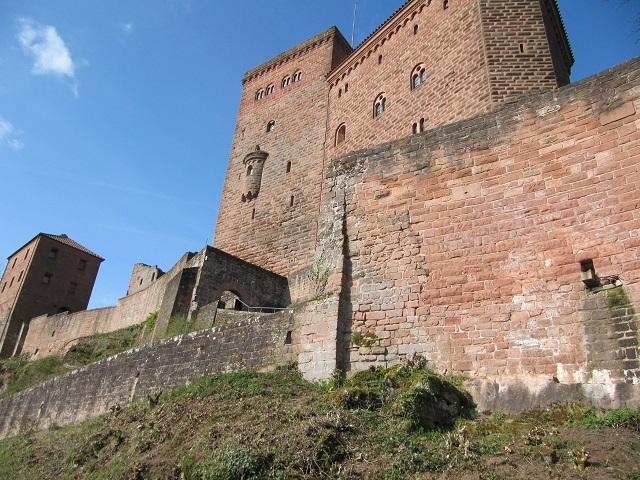 Château du Triefels